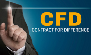 Cfd and forex broker