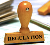 Regulation and Safety